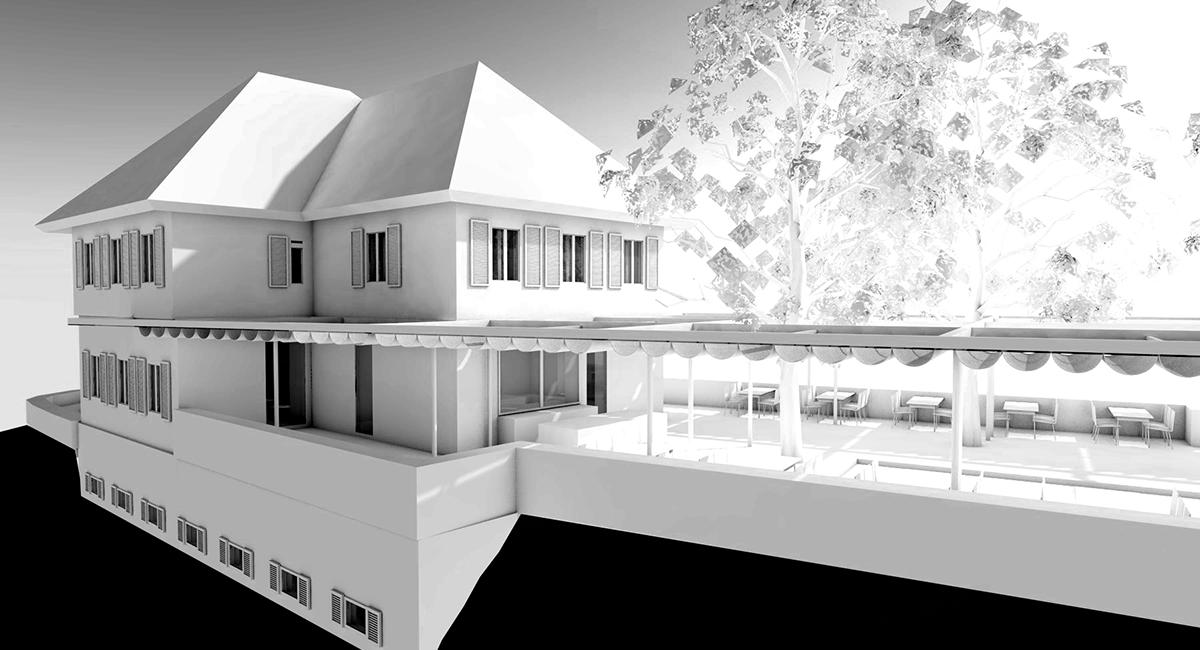MG Slider - Villa Renovation