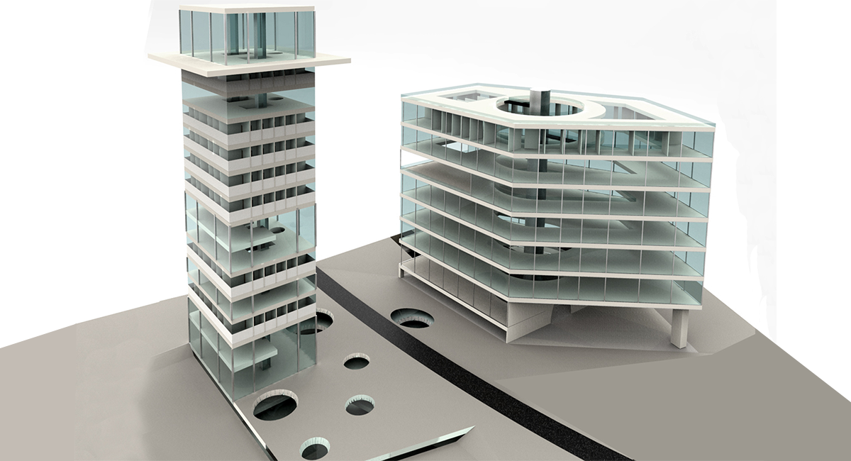 MG Slider - Commercial Center