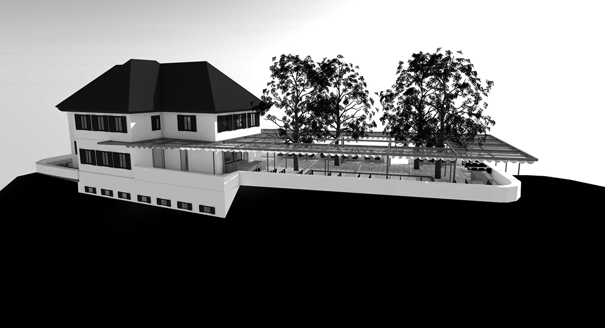 Villa Renovation 2